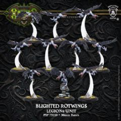 Blighted Rotwings  Legion Unit (resin/metal)